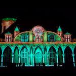 Vacances d'été - Château de Duras